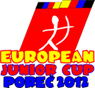 European Junior Cup - Poreč 2012