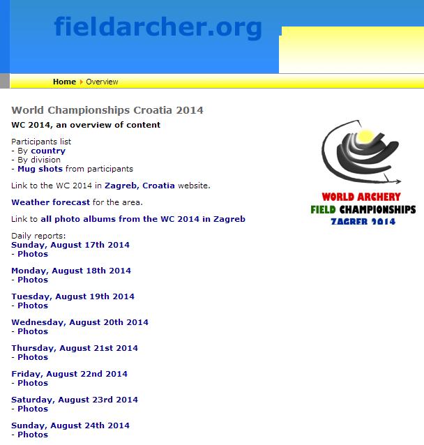 fieldarcher